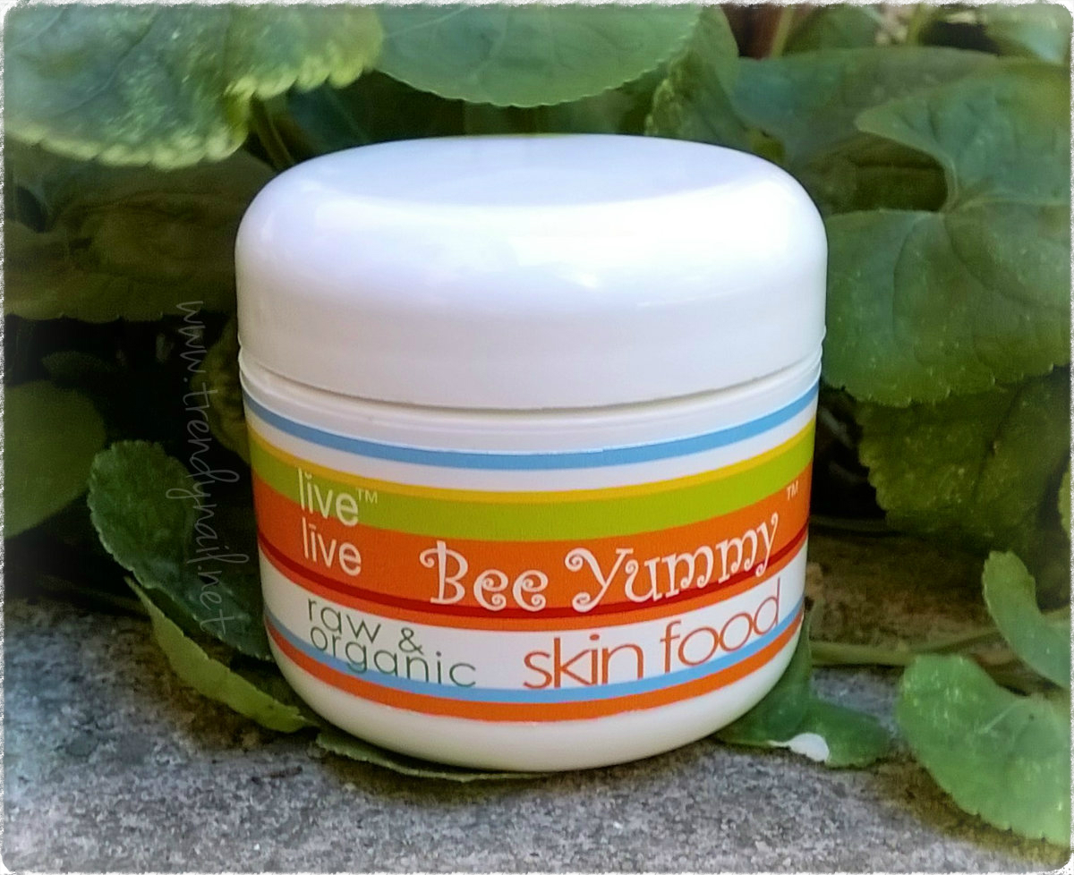 Shampoo Skin Food Bee Yummy Skin Food Live