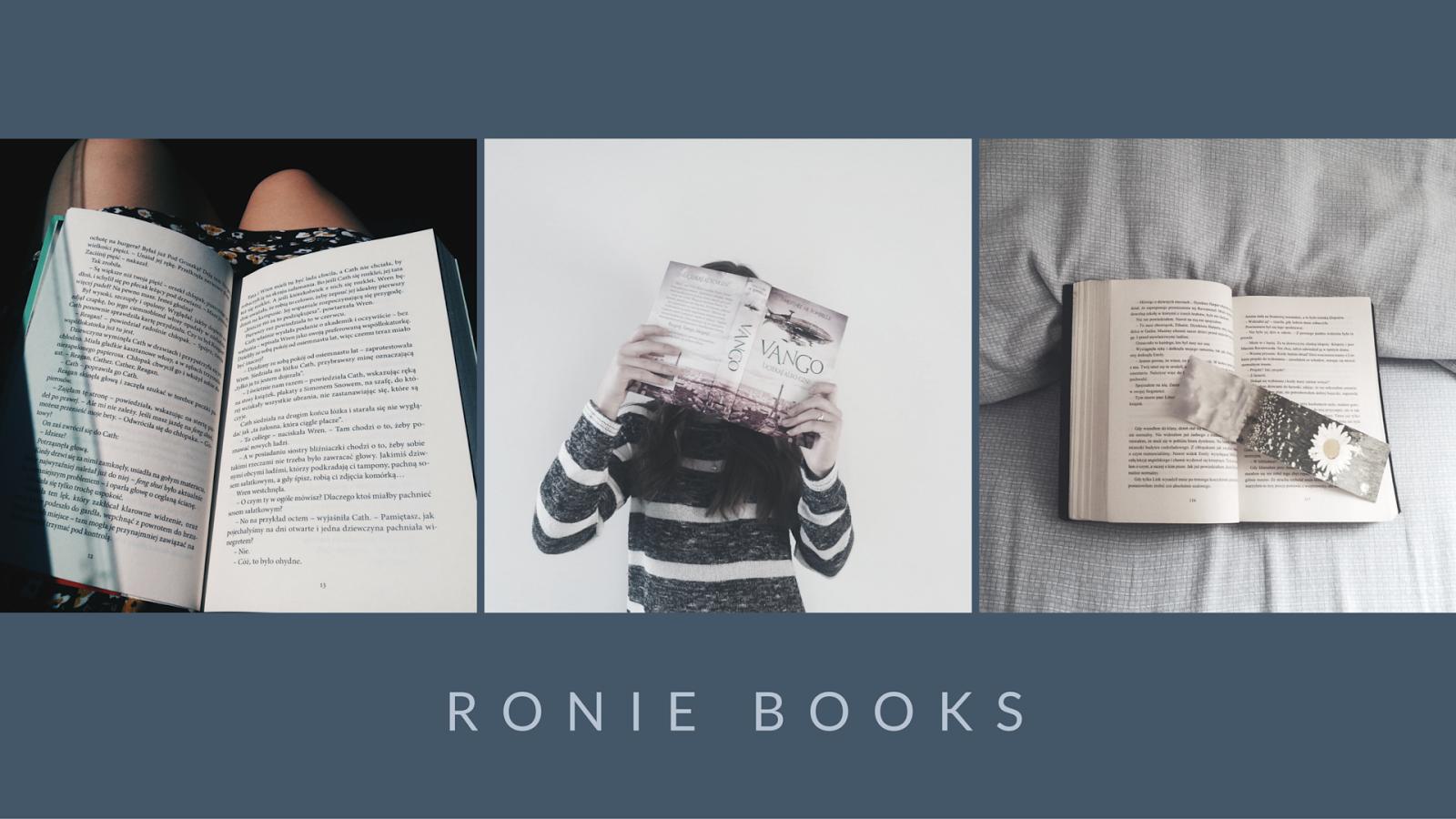 Ronie Books