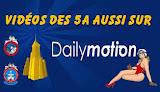 Nos dernières Vidéos sur Dailymotion