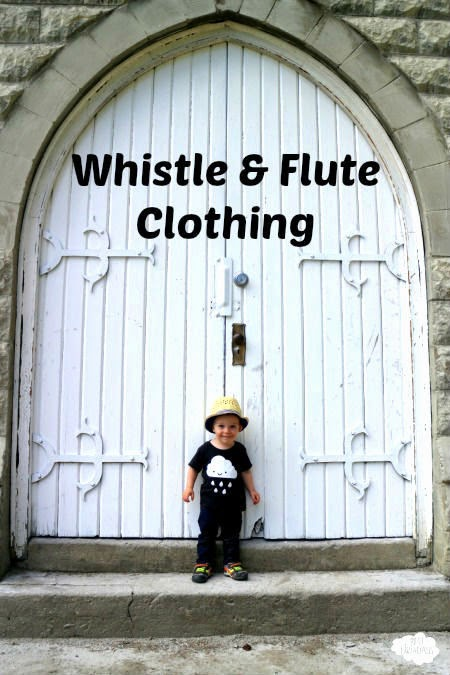 Adorable, Canadian kids' clothing - click for a discount from Best Birthdays!