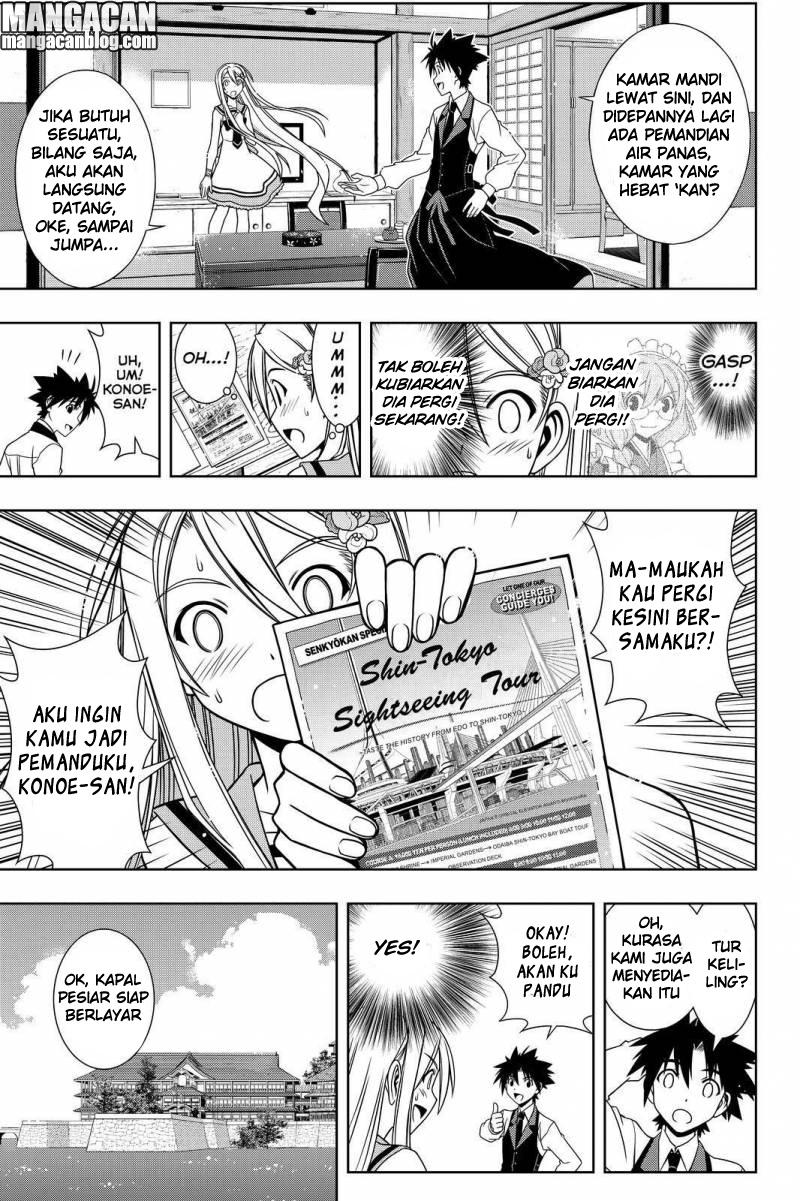 Komik uq holder 102 - kuromaru yang berdandan pergi kencan 103 Indonesia uq holder 102 - kuromaru yang berdandan pergi kencan Terbaru 5 Baca Manga Komik Indonesia