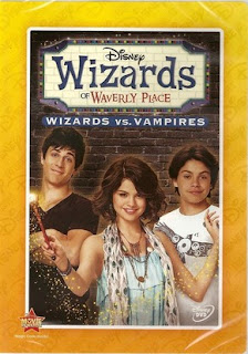 Assistir Os Feiticeiros De Waverly Place 3 Temporada Online Dublado e Legendado