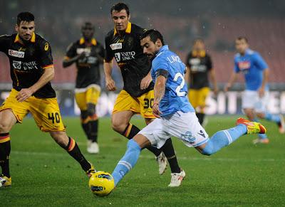 Napoli 4 - 2 Lecce (2)