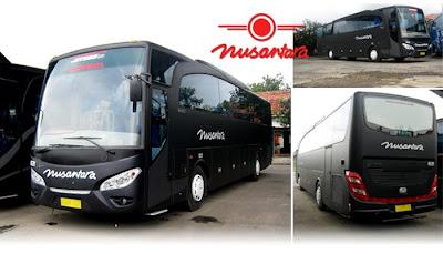 Scania K380 IB PO NUSANTARA