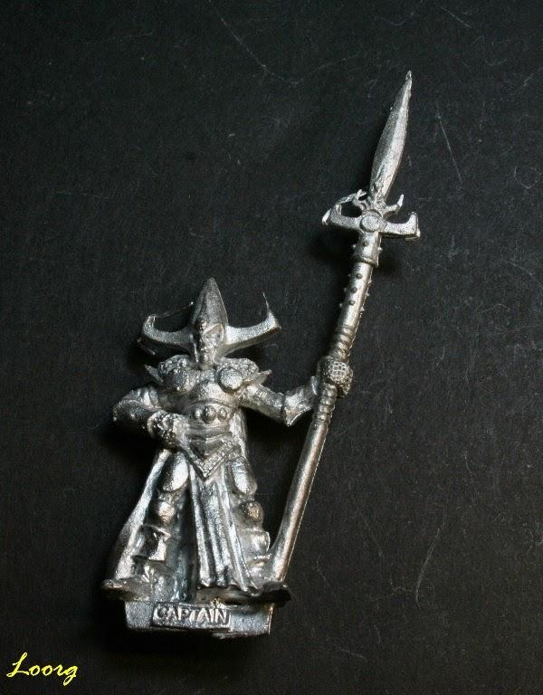 Aelfar Sunspear, héroe de los Elfos