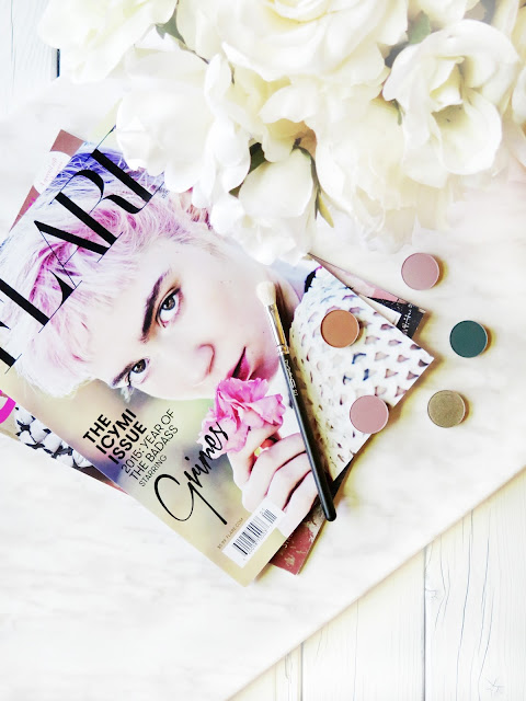 5 New MAC Eyeshadows | Haul & Swatches | labellesirene.ca