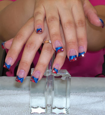 Nice Nail Art Designs Short Nails