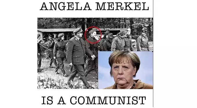 Η Α. Μέρκελ επισκέφθηκε πρώην κομμουνιστική φυλακή της Στάζι οπού βρήκαν τραγικό θάνατο χιλιάδες άμαχοι με θηριώδες τρόπο!(βίντεο)