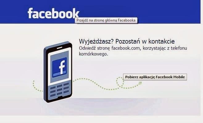 Polub nas na Facebook-u!