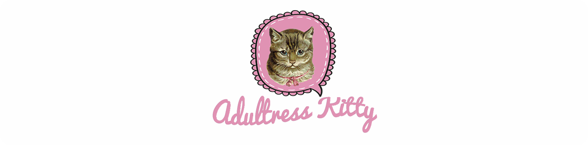 Adultress Kitty Blog Lifestyle Mode Beauté Shopping Rennes France Make Up Loona