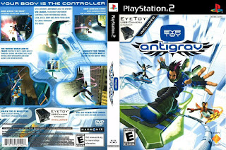 Free Download Games EyeToy PS2 ISO Full Version
