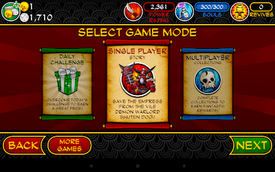 SvZ defense 2: Three game modes