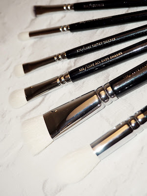 Zoeva Brush Review