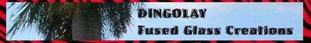 DINGOLAY Fused Glass Creations