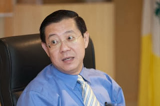 Guan Eng stands by his racist remark