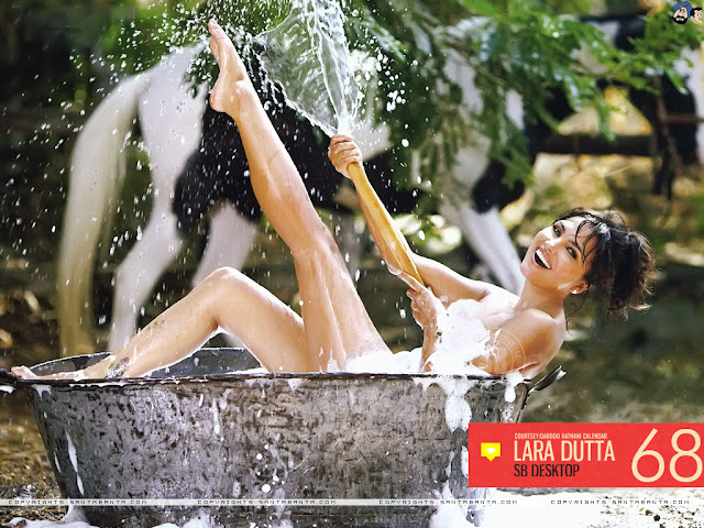 Hot Lara Dutta Wall Papers 4