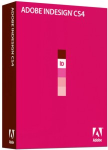 Adobe InDesign CS4 Download