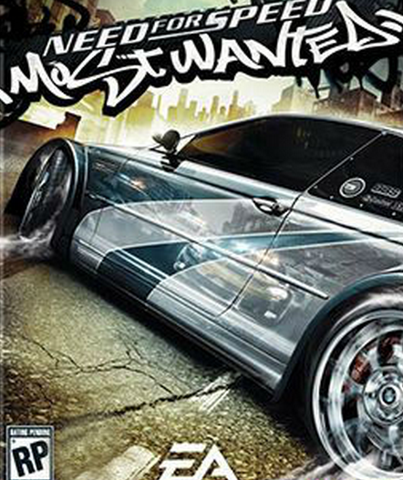 NFS Most Wanted Game Free Download