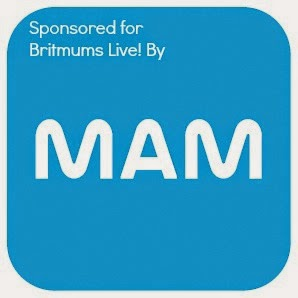 My Britmums Live! 2014 Sponsor