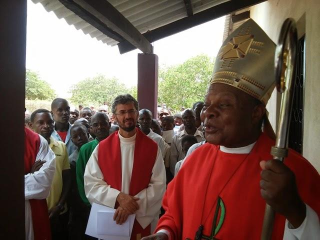 Bispo de Nacala