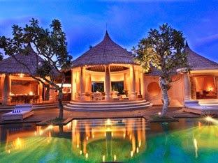 Hotel Murah di Canggu - Villa Ba Jabula