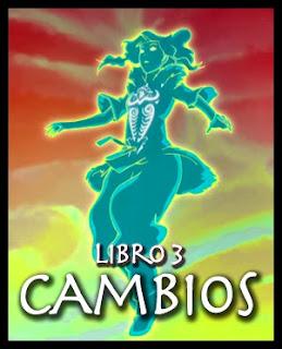 Avatar - La leyenda de Korra: Libro 6 - Cambio