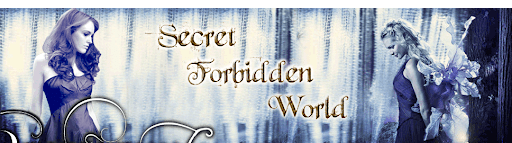 Secret Forbidden World