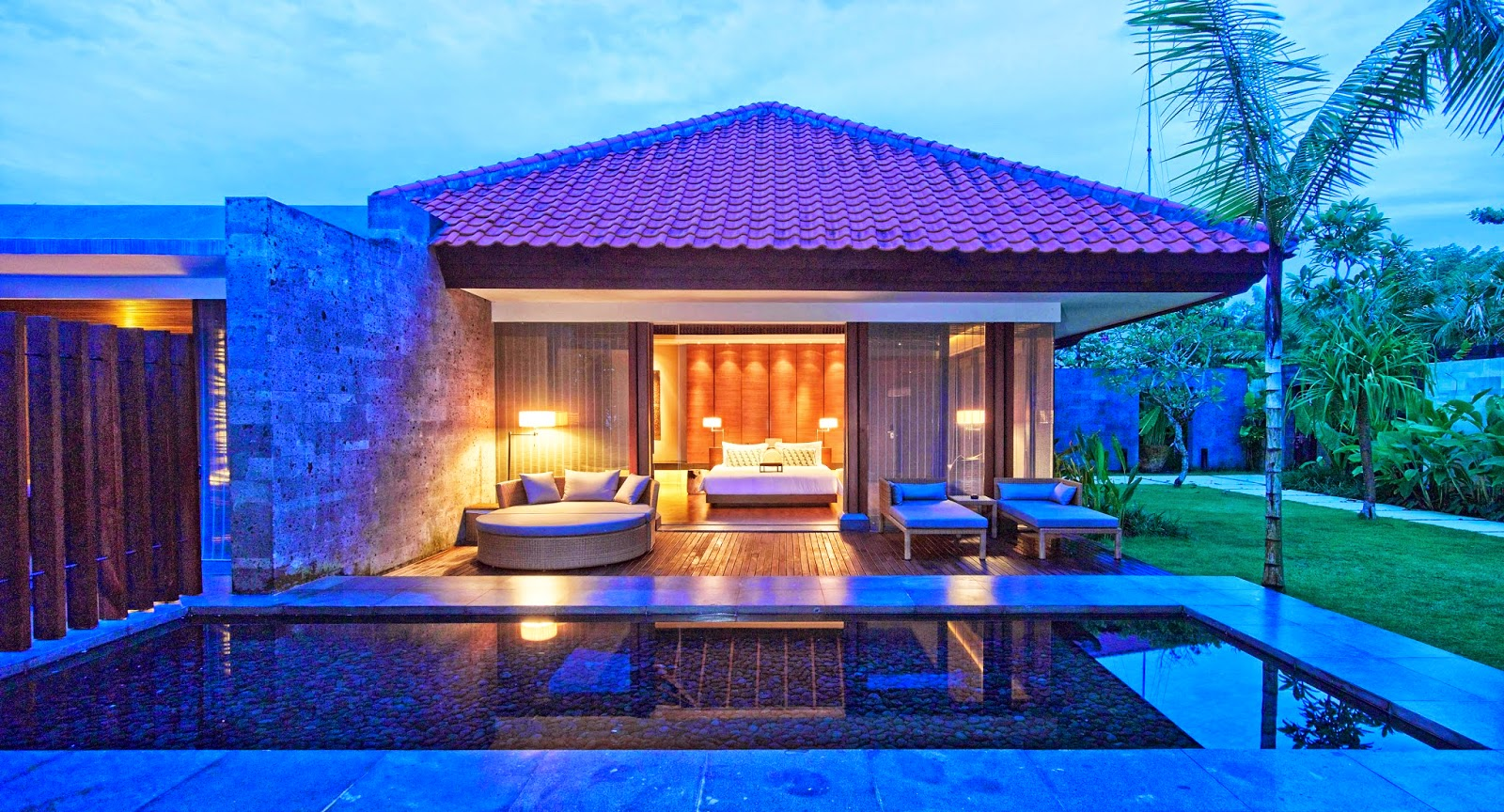 Fairmont hotels resorts checks in to bali for The one hotel bali