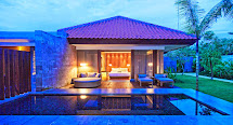 Fairmont Hotel Sanur Beach Bali