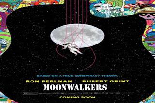 Sinopsis Moonwalkers (2016)