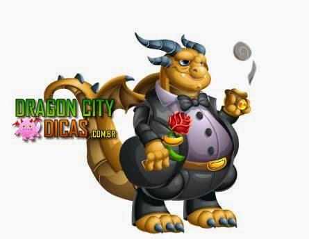 Dragão Poderoso Chefão