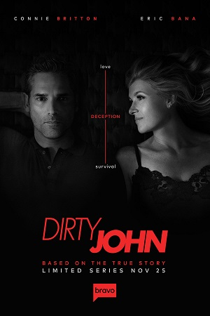 Dirty John S01 All Episode [Season 1] Dual Audio [Hindi+English] Complete Download 480p