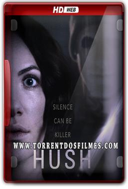 Hush : A Morte Ouve (2016) Torrent – WEBRip 720p | 1080p Dual Áudio 5.1