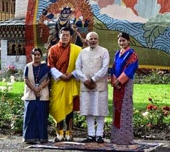 India-Bhutan-Bilateral-Relationship