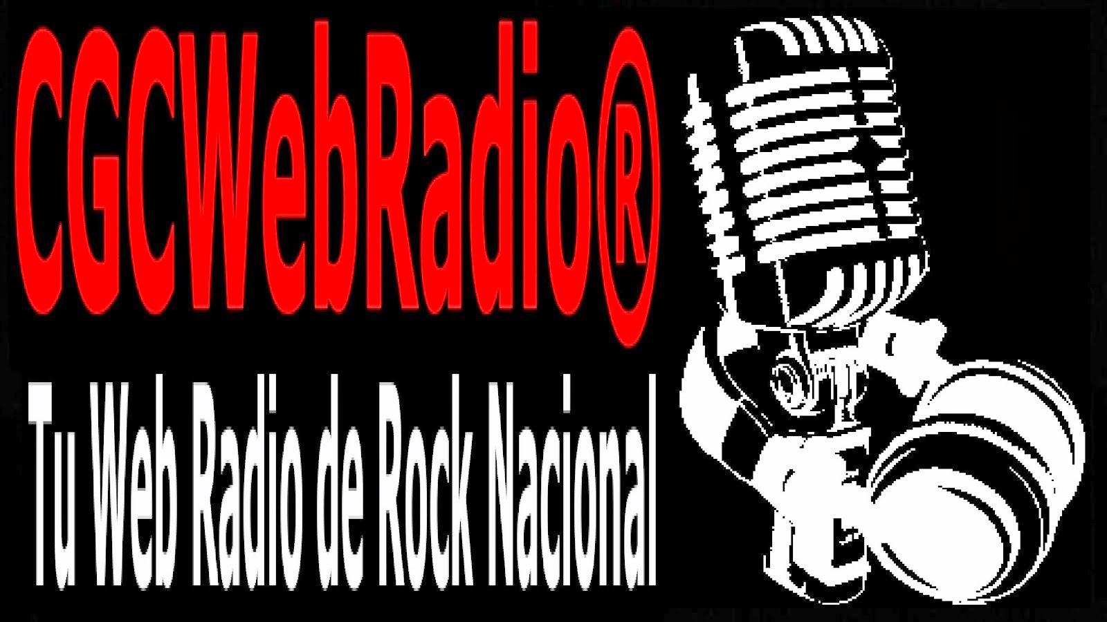 CGCWebRadioArgentina®