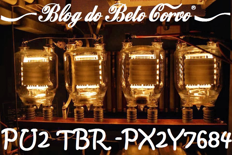 BLOG DO BETO CORVO - PU2TBR