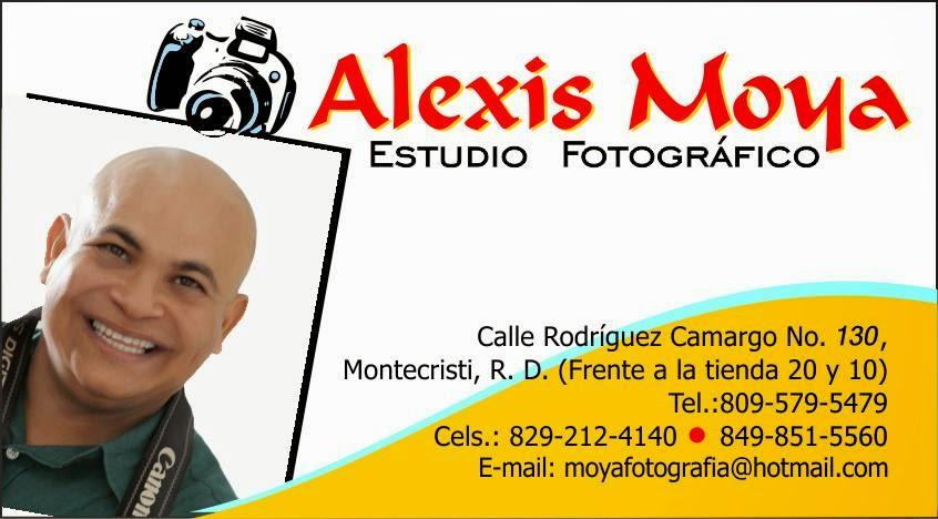 alexis moya foto studio