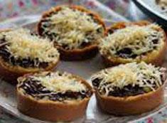 Resep makanan indonesia kue terang bulan mini spesial (istimewa) praktis mudah legit, sedap, enak, nikmat lezat