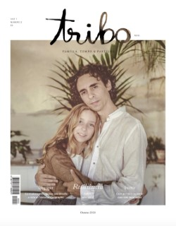 Tribo Magazine Nº3 - outono [Resiliência]