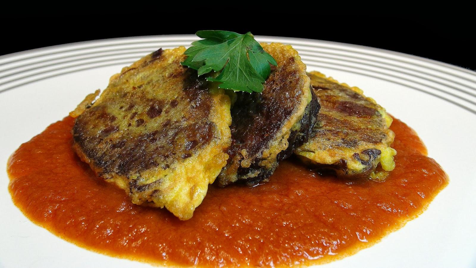 Cocinar para los amigos carrilleras con salsa de tomate y for Cocinar para los amigos