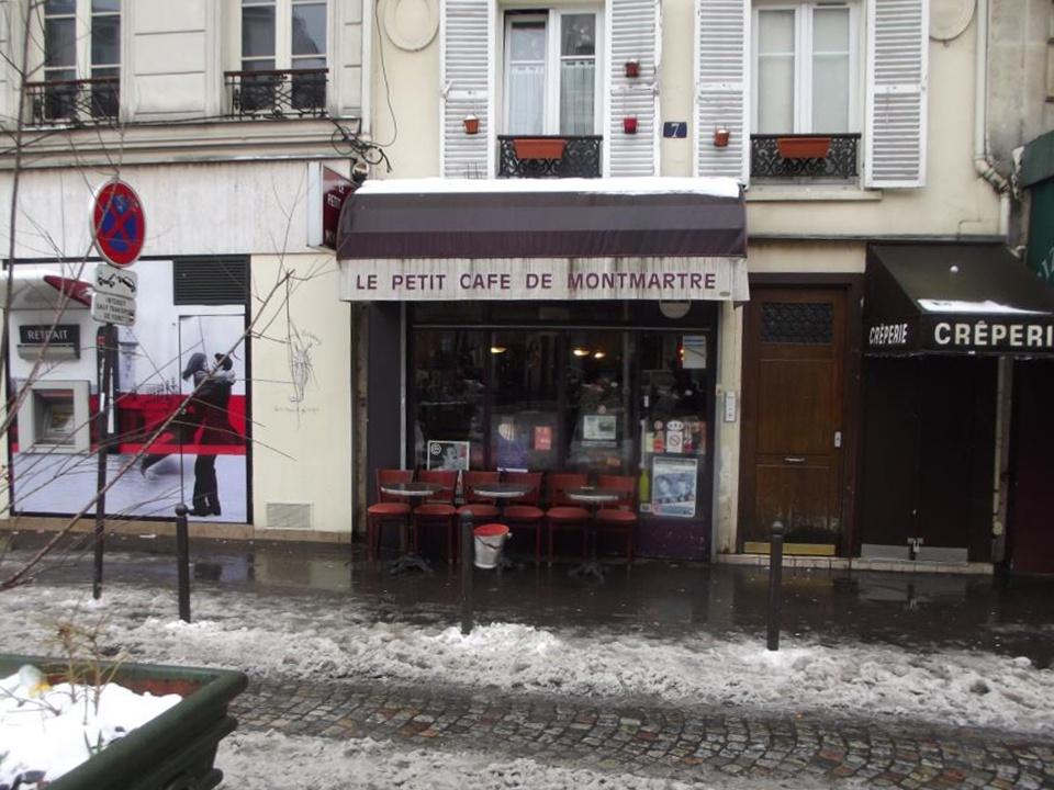 La Vega Caf Ef Bf Bd Paris