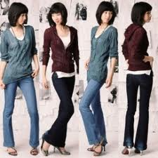 choose a jeans
