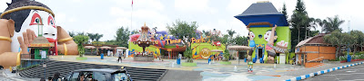 Promo Paket Tour 3H2M Malang Jatim Park - Jambuluwuk
