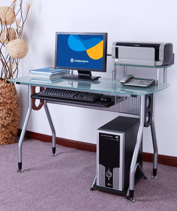 Furniture: Modern computer table designs.