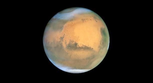7 Maiores mistérios de Marte