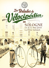VELOCIPEDIA SOLOGNE