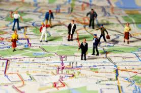 Urban planning jobs