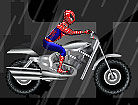 Spiderman Racer Drive