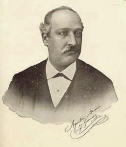 Archivero municipal Agustín Muñoz Gómez (1853-1901)