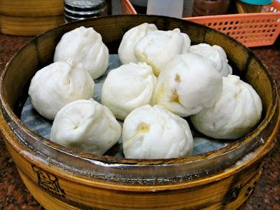 Xiao Long Bao Gong Zheng Bao Zi Hualien